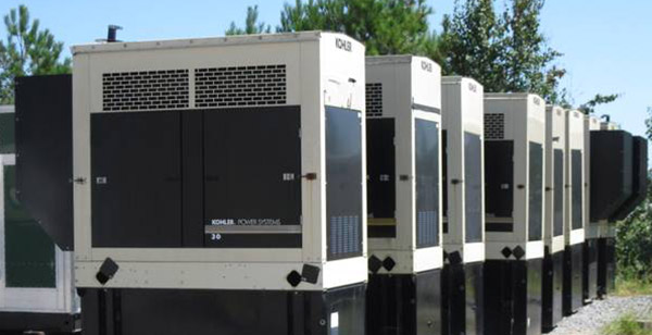 Used 100 kW Magnum Diesel Generator – Rental Ready – COMING IN!
