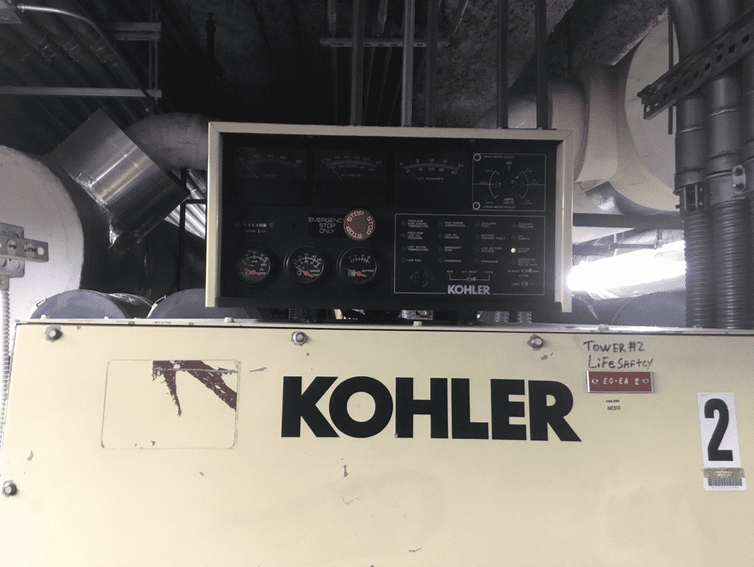 Kohler Generator Financing | Woodstock Power Company