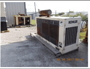 How Does a Natural Gas Generator Work?   Woodstock Power Company