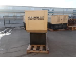 What To Look For in a Generator Purchase
