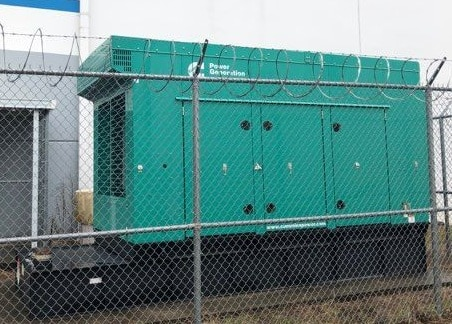 Backup Generators for Prisons & Correctional Facilities