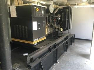 Used 200 kW Kohler 200REOZJF Diesel Generator – EPA Tier 3