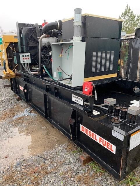 Used 200 kW Kohler 200REOZJF Diesel Generator – EPA Tier 3 – SALE PENDING!