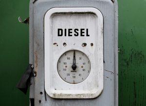 non-gas powered generator