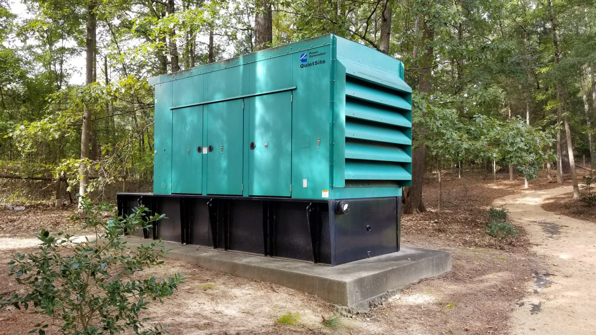 Used 500 kW Cummins DFEK Diesel Generator – COMING IN!