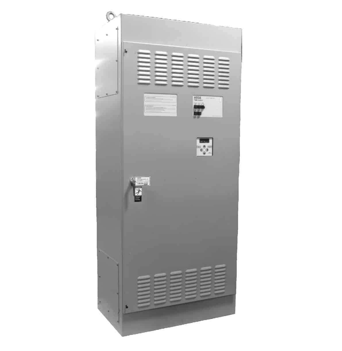 ASCO 7000 Series 1200 Amp Automatic Transfer Switch