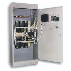 ASCO 7000 Series 2600 Amp Automatic Transfer Switch