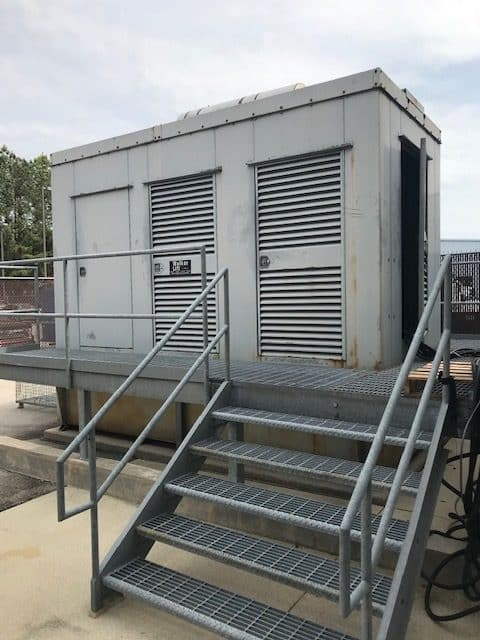 Used 500 kW CAT 3412 Diesel Generator – COMING IN!