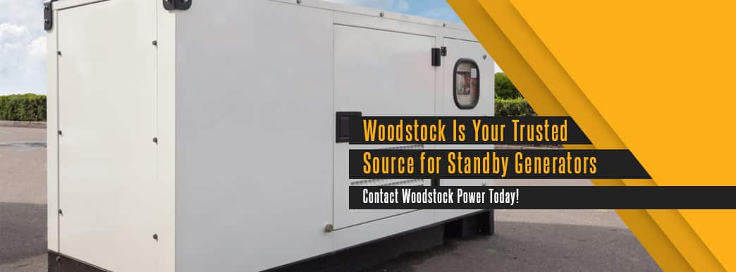 Contact Woodstock Power Today!