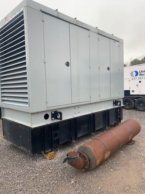 Used 350 kW MTU 350RXC6DT3 Diesel Generator – EPA Tier 3 – SALE PENDING!