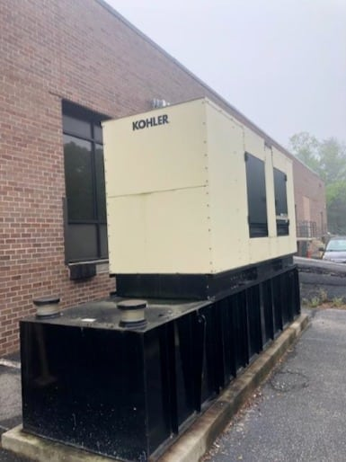 Used 200 kW Kohler 200REOZJE Diesel Generator – EPA Tier 3 – JUST IN!