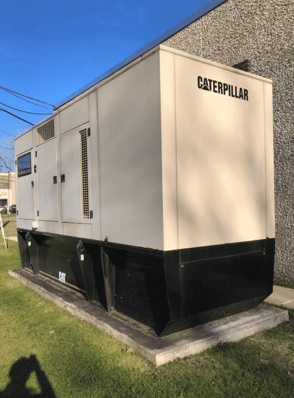 Used 350 kW Caterpillar 3456 Diesel Generator – SALE PENDING!