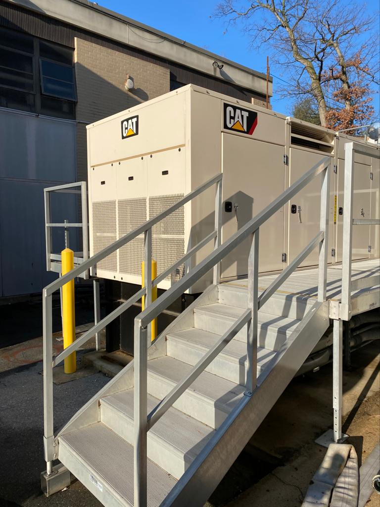 Used 500 kW CAT C15 Diesel Generator – EPA Tier 2 – COMING IN!