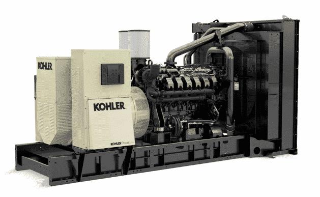 New 1000 kW Kohler KD1000 Diesel Generator – EPA Tier 2 – COMING IN!