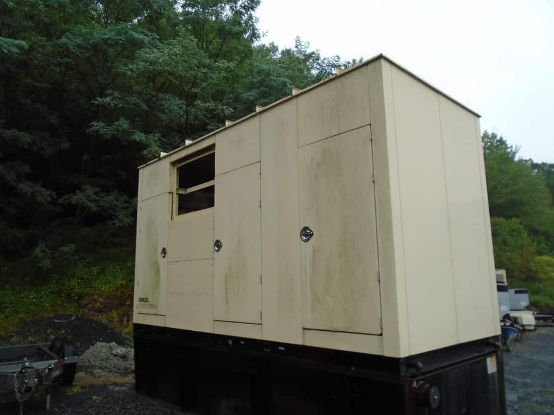 Used 400 kW Kohler 400REOZV Diesel Generator – SALE PENDING!