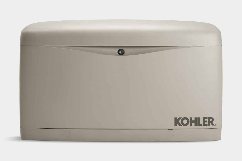 New 20 kW Kohler 20RCA(L) Natural Gas Generator
