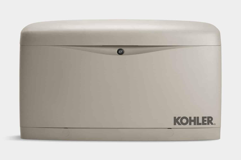 New 20 kW Kohler 20RCA(L) Residential Natural Gas Generator