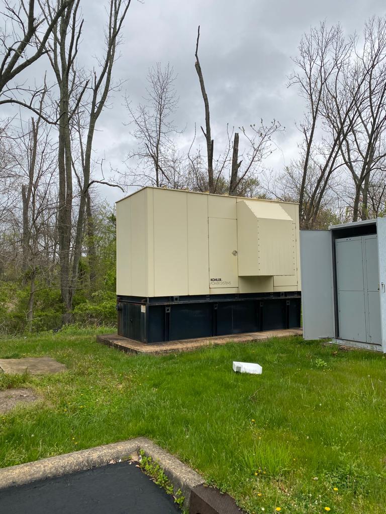 Used 400 kW Kohler 400REOZV Diesel Generator – EPA Tier 2 – JUST IN!