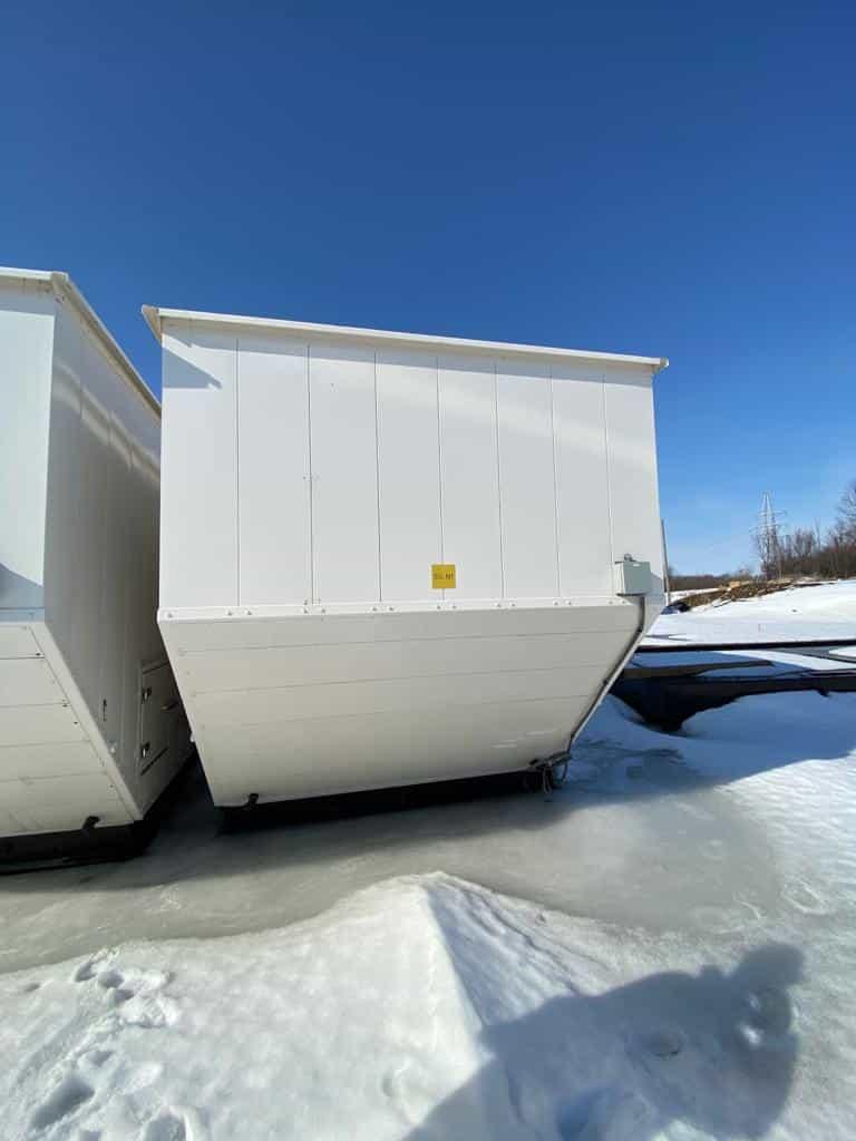 Used 2500 kW CAT 3516C Diesel Generator – EPA Tier 2 – SOLD!