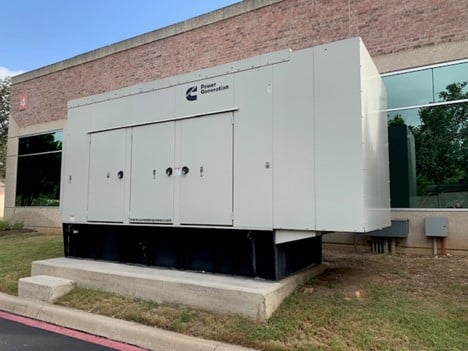 Used 400 kW Cummins DFEH Diesel Generator – EPA Tier 2 – COMING IN!