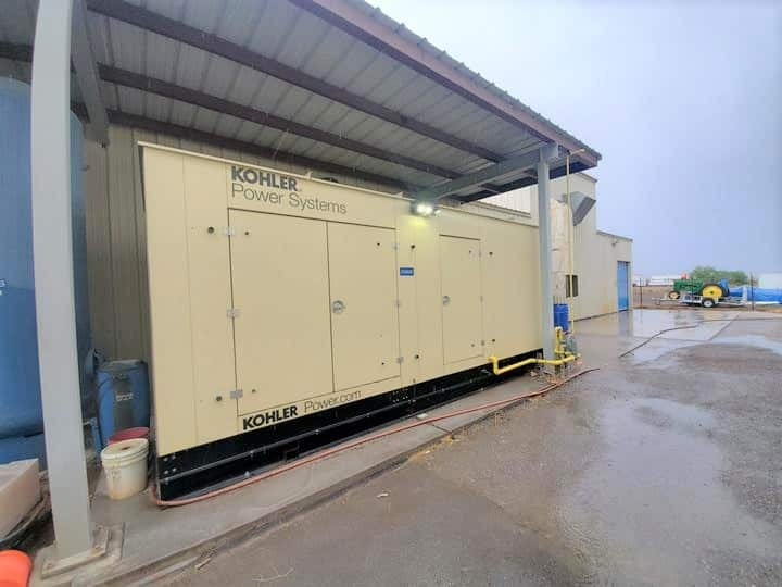 Used 300 kW Kohler 300REZXB Natural Gas Generator – COMING IN!