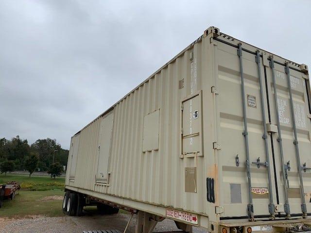 Used 1500 kW Cummins DQGAA RENTAL READY Diesel Generator – EPA Tier 2
