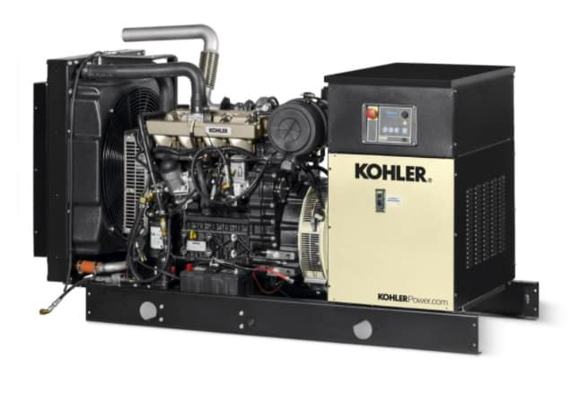 New 50 kW Kohler 50REOZK Diesel Generator – EPA Tier 3 – COMING IN!