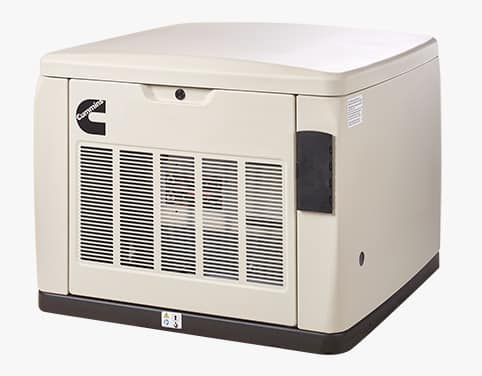 New 20 kW Cummins RS20AC QuietConnect Residential Generator (10 Available) – COMING IN!
