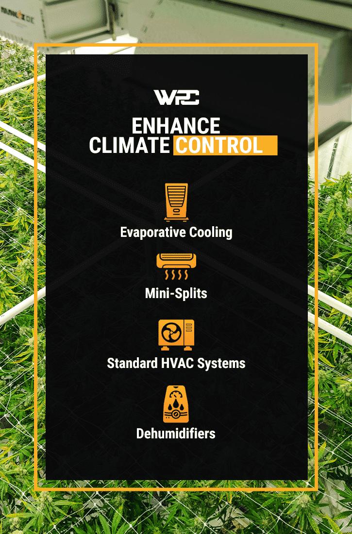 Enhance Climate Control