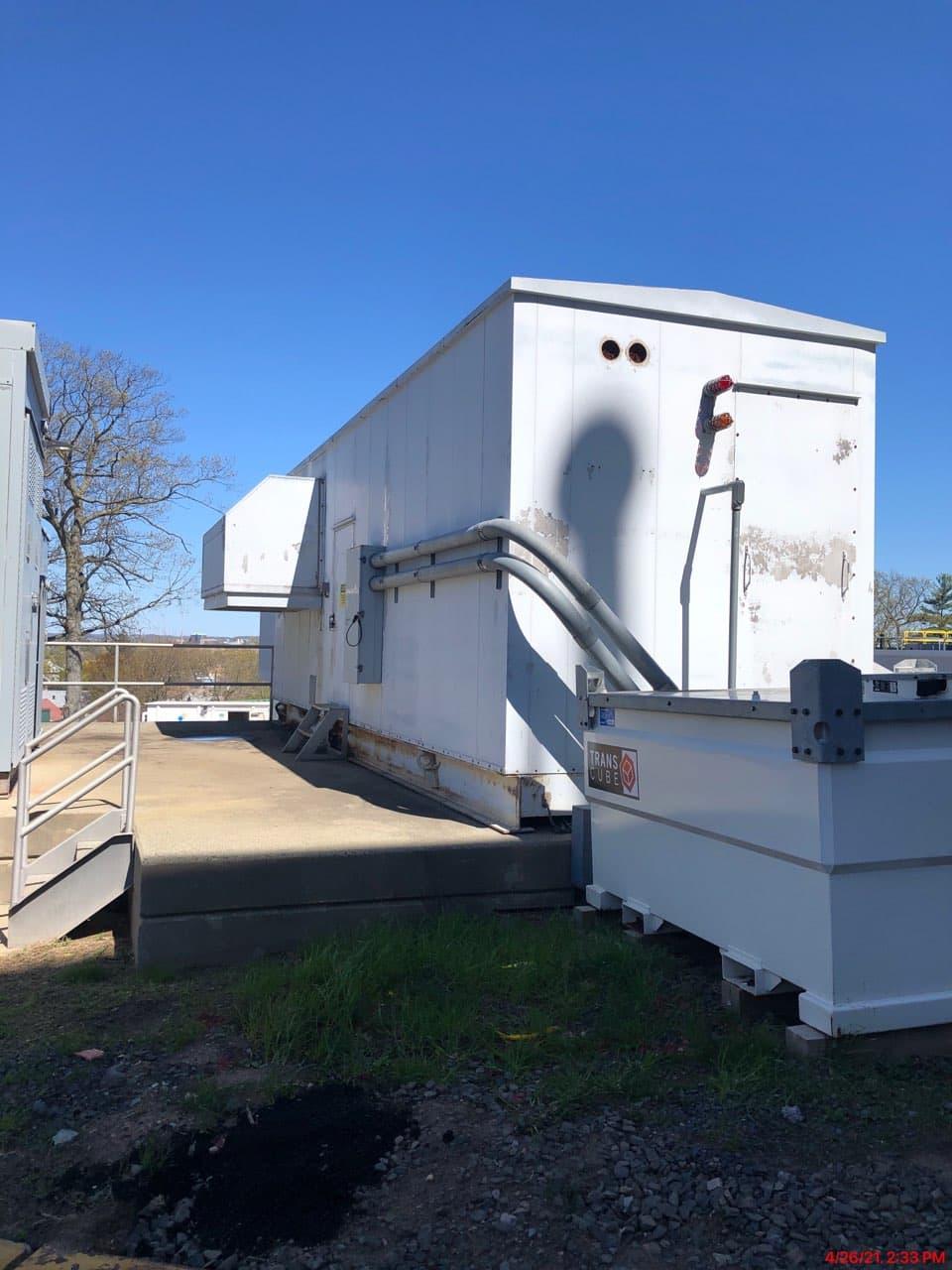 Used 750 kW CAT 3508 DITA Diesel Generator – COMING IN!