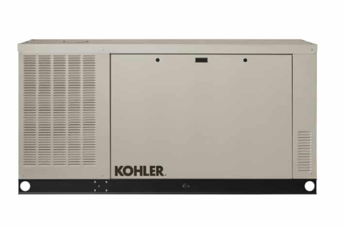 New 60 kW Kohler 60RCLA Natural Gas Generator – 2 AVAILABLE – COMING IN!