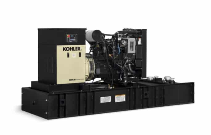 New 100 kW Kohler 100REOZJF Diesel Generator – EPA Tier 3 – 7 AVAILABLE – COMING IN!